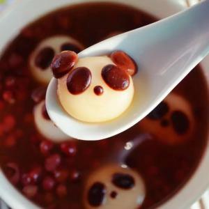 元宵节,汤圆的花样吃法!
